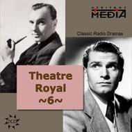 Theater Royal: French Classic Dramas, Vol. 4