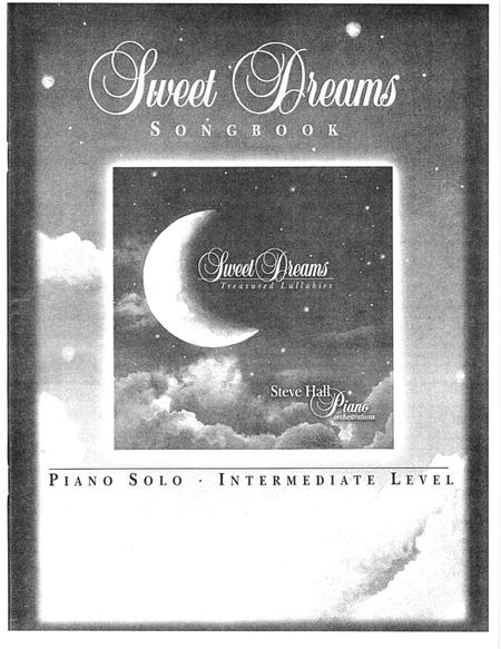 Sweet Dreams - Song Book