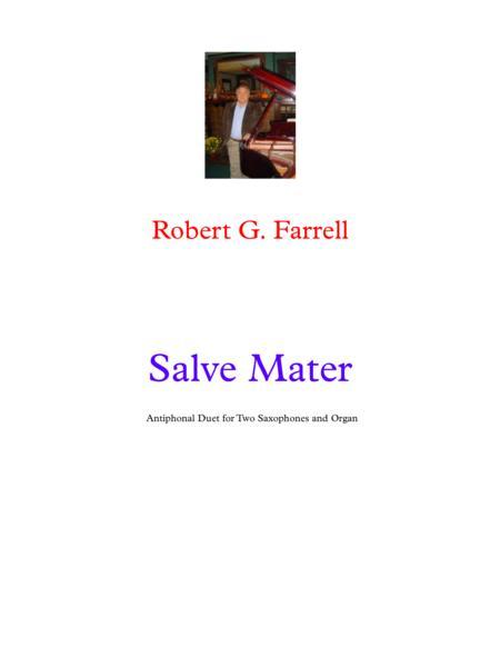 Salve Mater