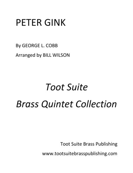 Peter Gink