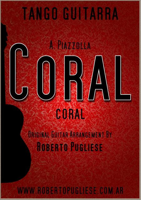 Coral - coral (A. Piazzolla)