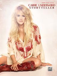 Carrie Underwood -- Storyteller