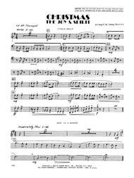 Christmas; The Joy & Spirit - Trumpet 1