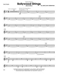 Bollywood Strings (Senior Edition) - Violin 2