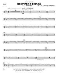 Bollywood Strings (Senior Edition) - Viola