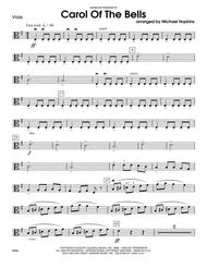 Carol of the Bells - Viola