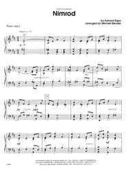Nimrod - Piano
