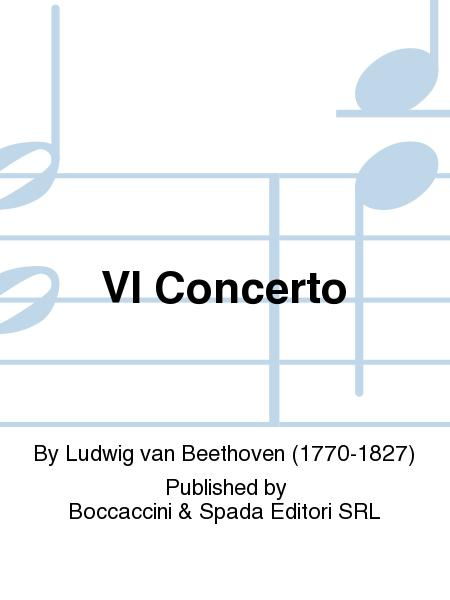 VI Concerto