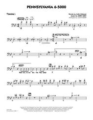 Pennsylvania 6-5000 - Trombone 1