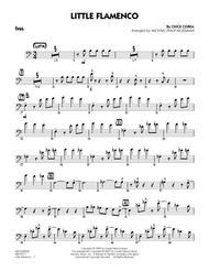 Little Flamenco - Bass