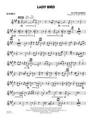 Lady Bird - Alto Sax 2