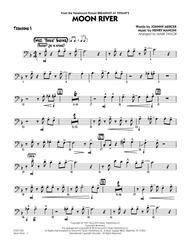 Moon River - Trombone 3