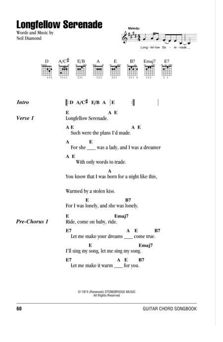 Longfellow Serenade