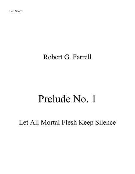 Organ Prelude No.1