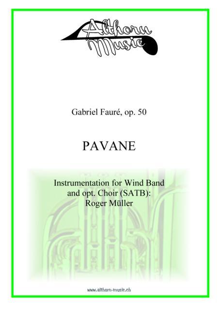 Pavane, op. 50