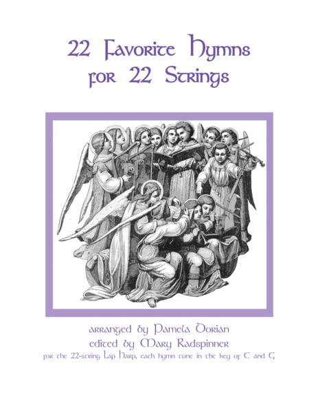 22 Hymns for 22 Strings