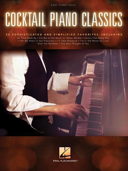 Cocktail Piano Classics
