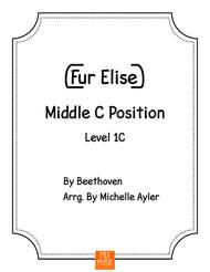 Fur Elise - Level 1C