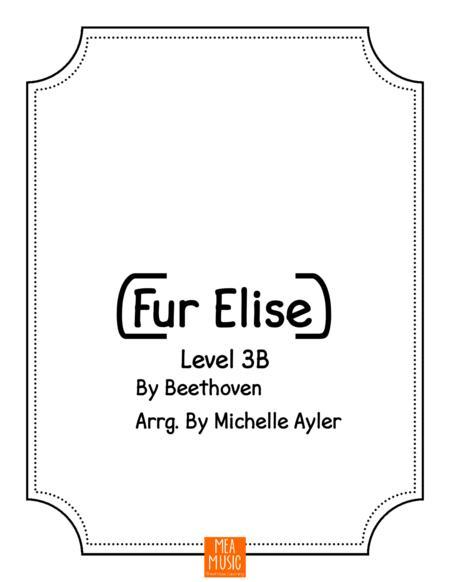 Fur Elise - Level 3B