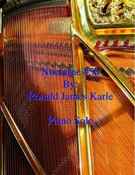 Nocturne #50