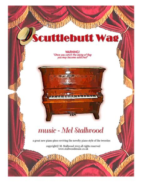 Scuttlebutt Wag