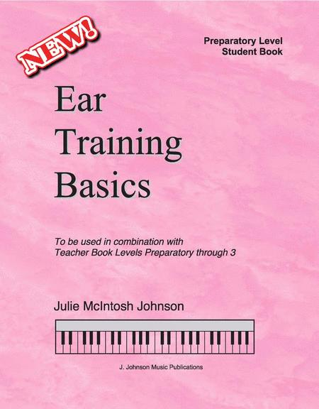Ear Training Basics: Preparatory Level