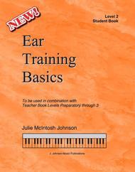 Ear Training Basics: Level 2
