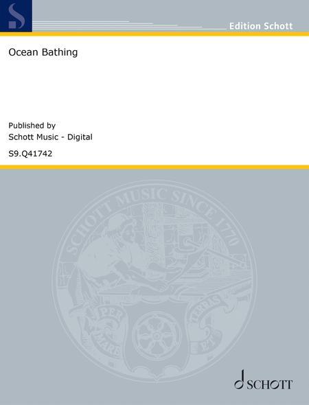 Ocean Bathing