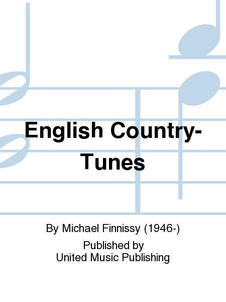 English Country-Tunes
