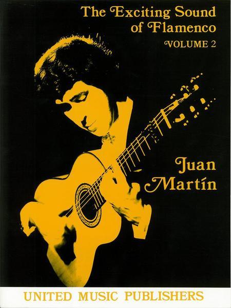 Exciting Sound of Flamenco Vol.2