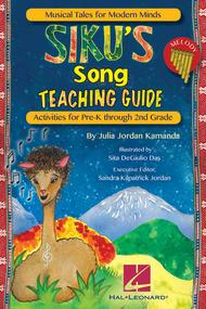 Siku's Song: Teaching Guide
