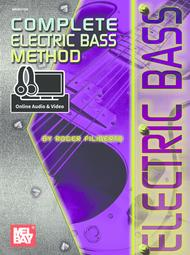 Complete Electric Bass Method