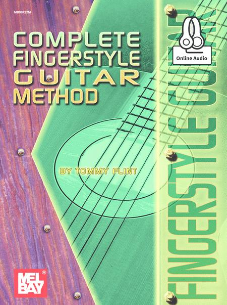Complete Fingerstyle Guitar Method