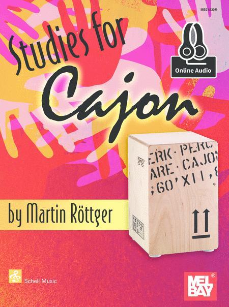 Studies for Cajon