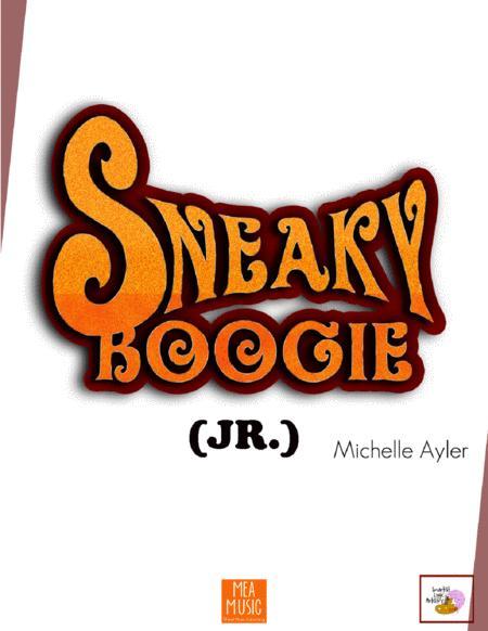 Sneaky Boogie, Jr.