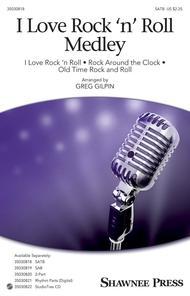I Love Rock 'n' Roll Medley