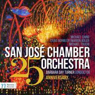 San Jose Chamber Orchestra, 25th Anniversary
