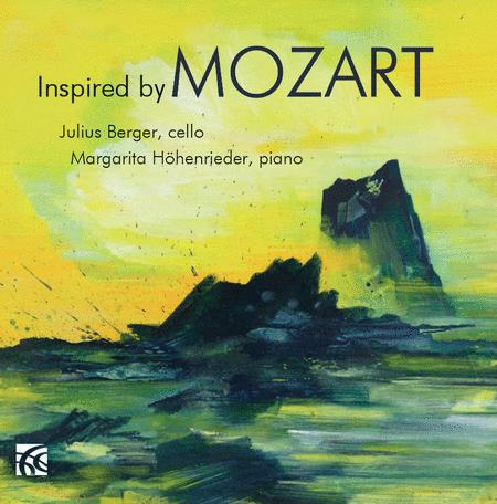 Inspired by Mozart