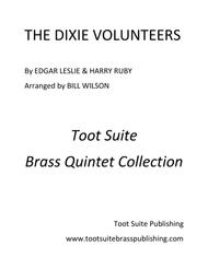 The Dixie Volunteers