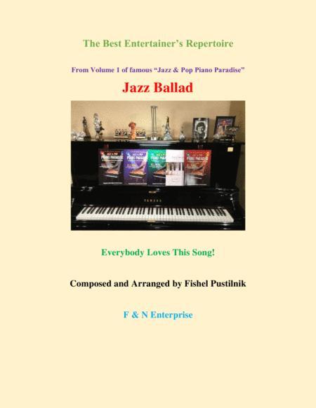 Jazz Ballad