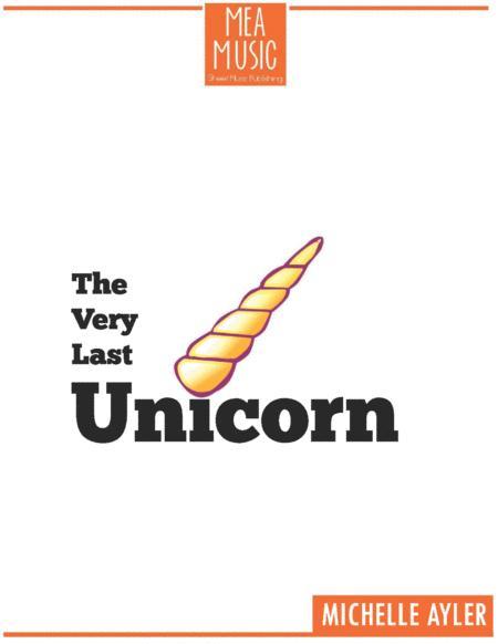 Very Last Unicorn