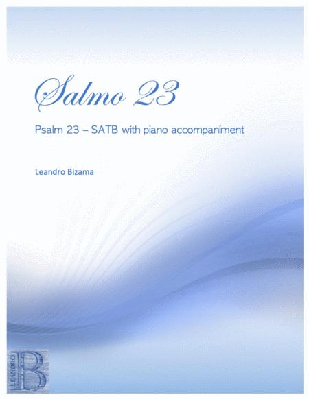 Salmo 23 (Psalm 23)