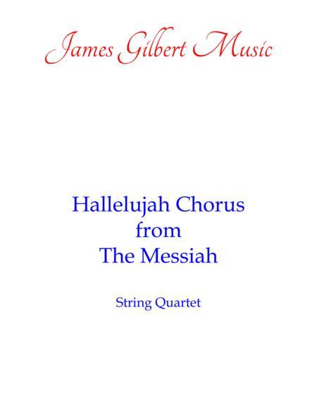 Hallelujah Chorus (from The Messiah)