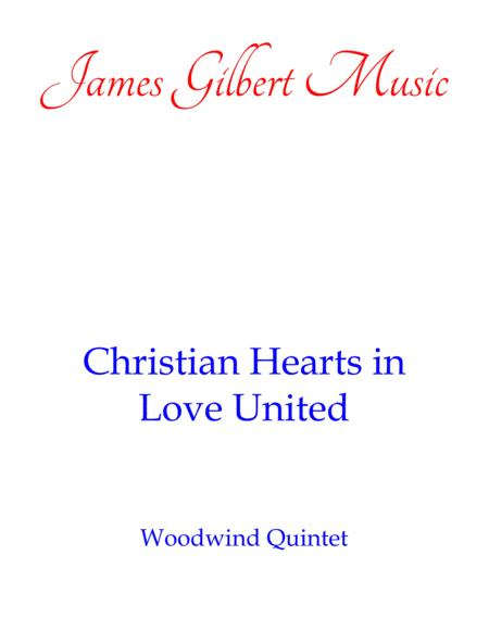 Christian Hearts, In Love United