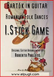Download Romanian Folk Dances, Sz  56  FOR CLASSIC GUITAR Sheet