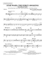 Star Wars: The Force Awakens Soundtrack Suite - Timpani