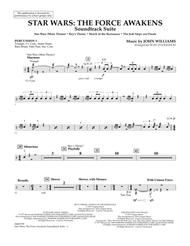 Star Wars: The Force Awakens Soundtrack Suite - Percussion 1