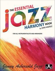 Essential Jazz Harmony