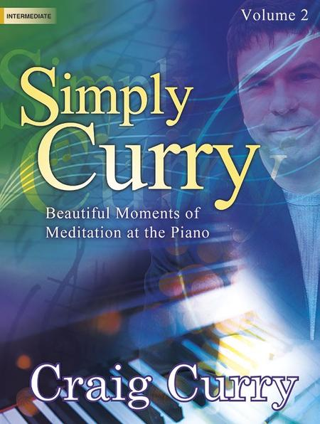 Simply Curry, Vol. 2