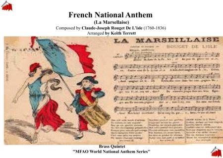 French National Anthem (